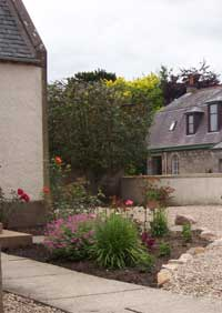 Moray Gardeners NDW Garden Maintenance and Services